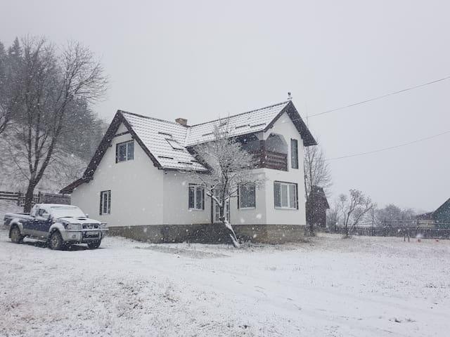 Casa ABP