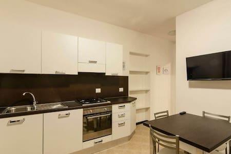 Casa Vacanze Appartamento Arezzo - Pieve al Toppo - Appartement