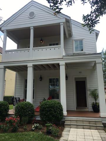 Downtown Pensacola - Walk to the Heart of Palafox