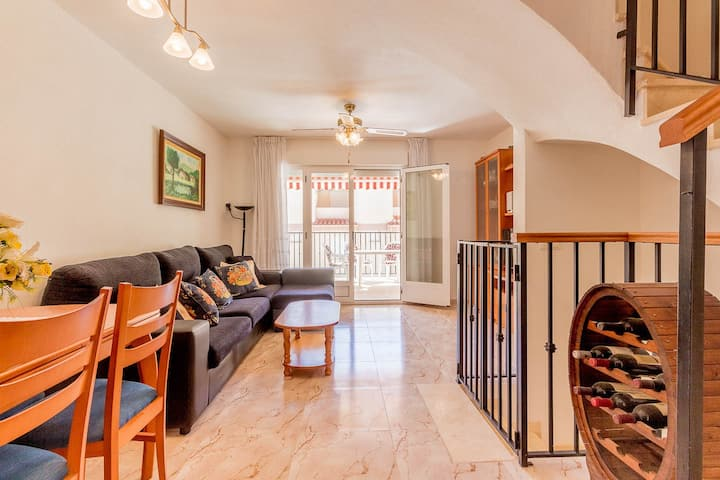 Wonderful 3 Bedroom Family Vacation Home