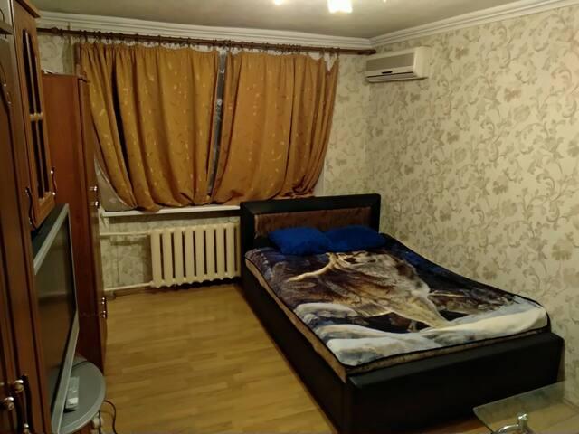 Vienibas apartaments 23