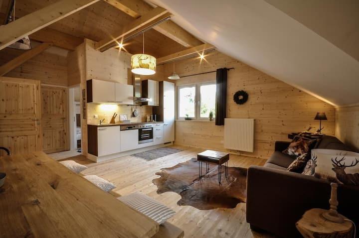 Steirer Apartment Semmering