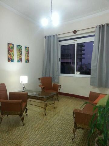 Un Apartamento Independiente con Bellísima Vista!!