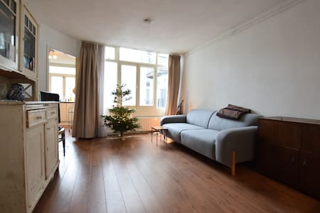 Cosy apartment near the Jordaan and City Centre - Amsterdam - Daire