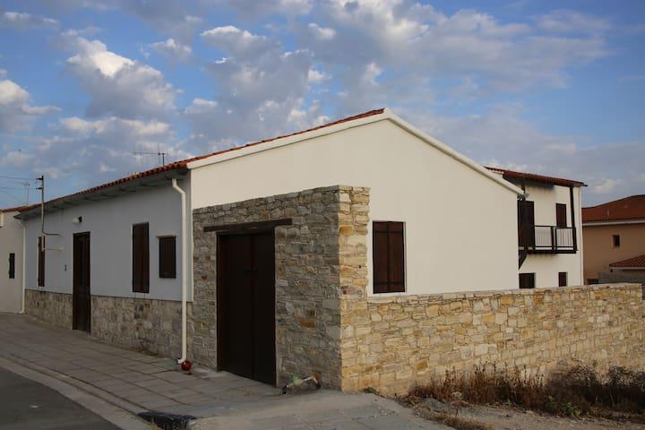 Panagiotis Traditional  Mansion