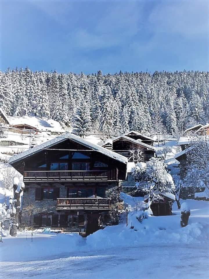 Calme & Nature en Savoie