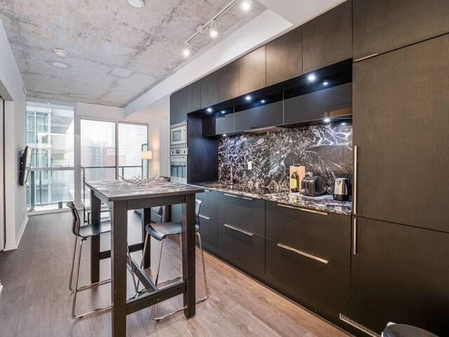Exclusive private residence- Prestigious condo.