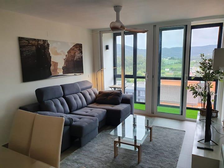 Area Suites