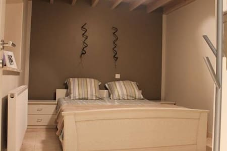 Guesthouse Den Beukelink 2 - Aalst - Bed & Breakfast