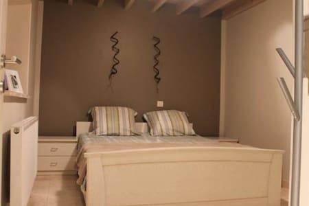Guesthouse Den Beukelink 2 - Szoba reggelivel