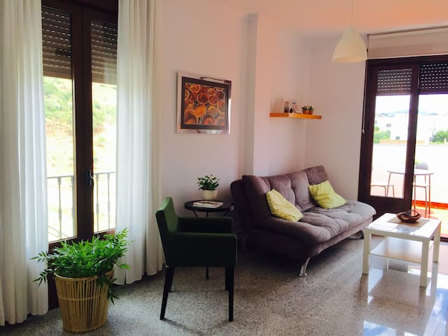 New Apartment in Ardales - Ardales - Daire