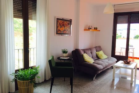 New Apartment in Ardales - Ardales