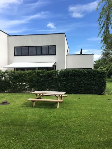 Modern house - perfect location close to Aarhus - Mårslet - Casa