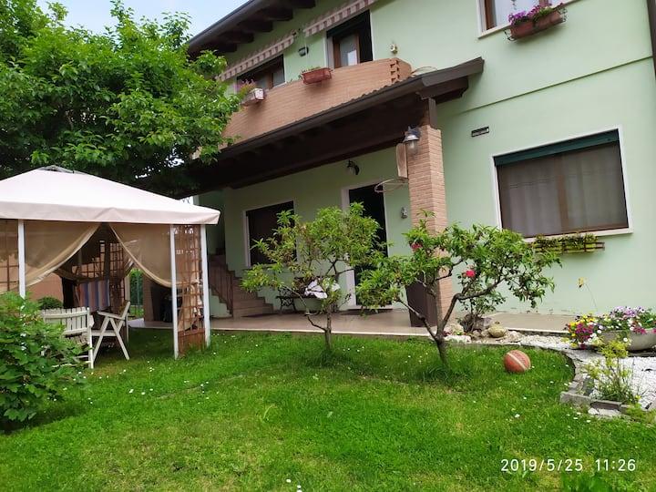 Venice Villa Rodio.(M0270380033)