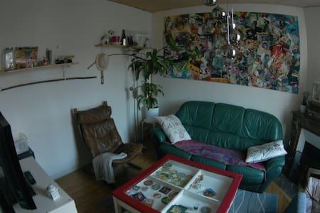Joli appartement dans Maison - Montgeron