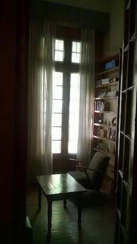 Habitacion Hostel Av. De Mayo - Buenos Aires - Casa