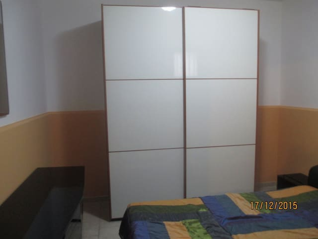 MERINE- Tavernetta arredata - Merine - Appartement