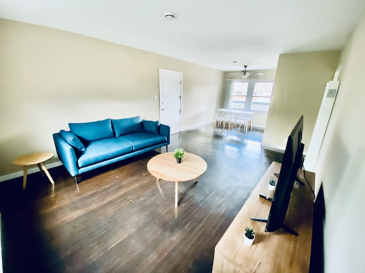 ★MODERN 1 BR FAST WIFI PRIME LOCATION