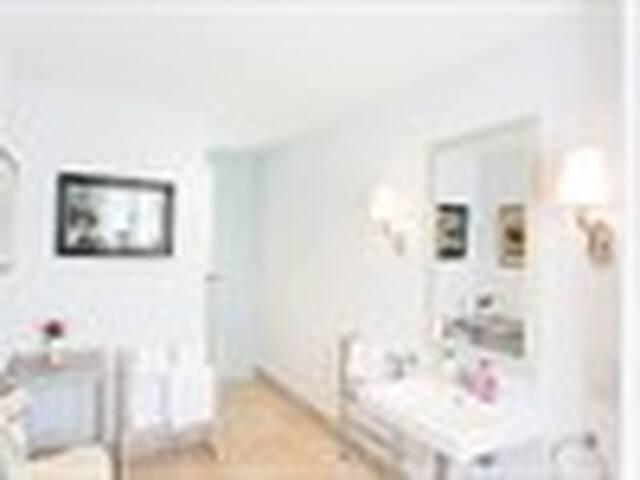 Beech Double Room Comfort Ensuite Gardenview