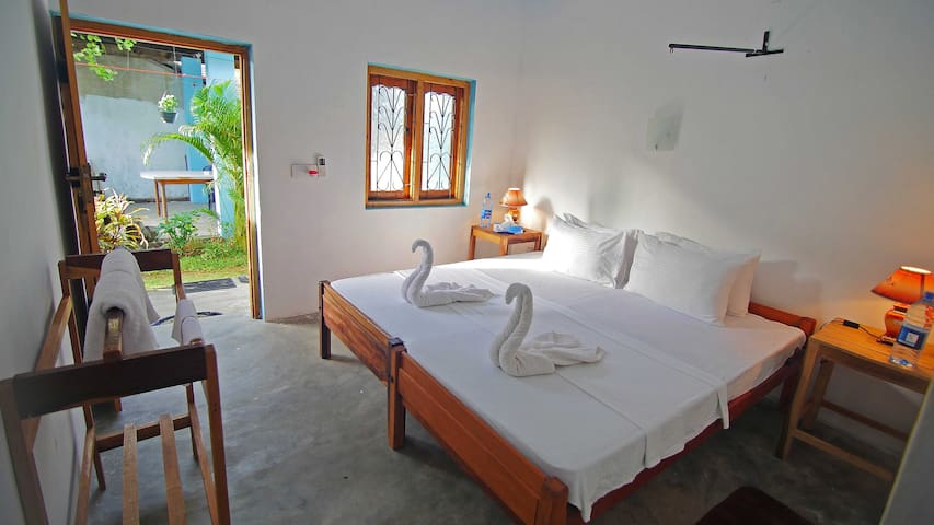 Twin A/C Room 01 - Arugam Bay - Other