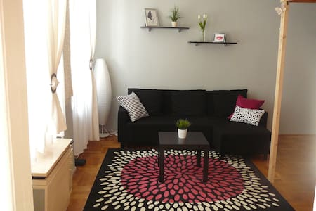City center apartment - Budapeszt - Apartament