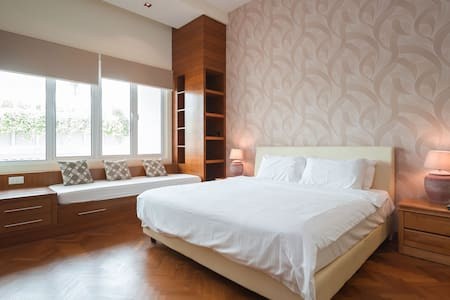 Home-Suites – Wonderful Suite, Penang - Tanjung Bungah