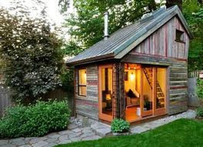 บ้านสวนห้วงสลักอักษร