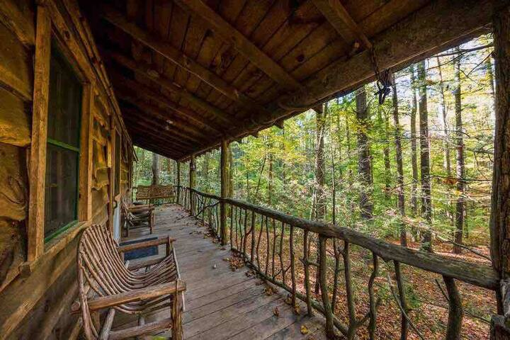 Cabin Fever - South Fork