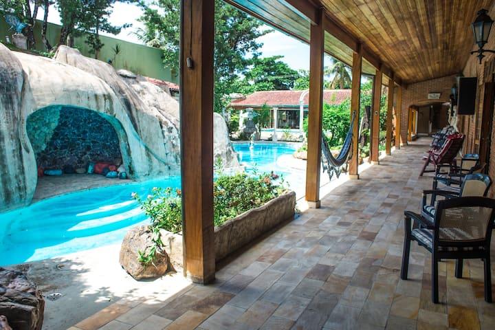 Pernambuco Club House Suite 3