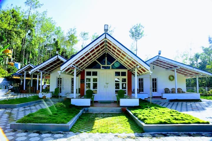 Wayside Villa Chikmagalur