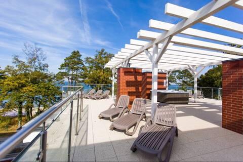Detalhes para Apartamento BD Premium II Cliff Sea View