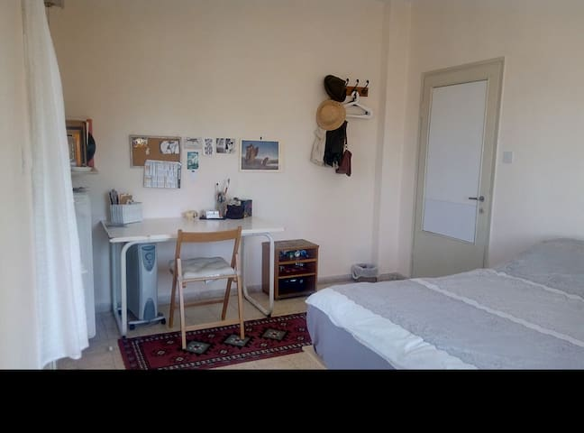 cozy room in great location - Jerusalem