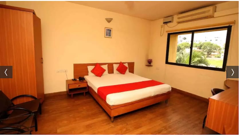 Executive Room with comfort stay