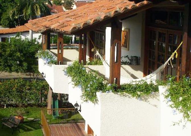 Casa en Urb exclusiva de Playa El Angel
