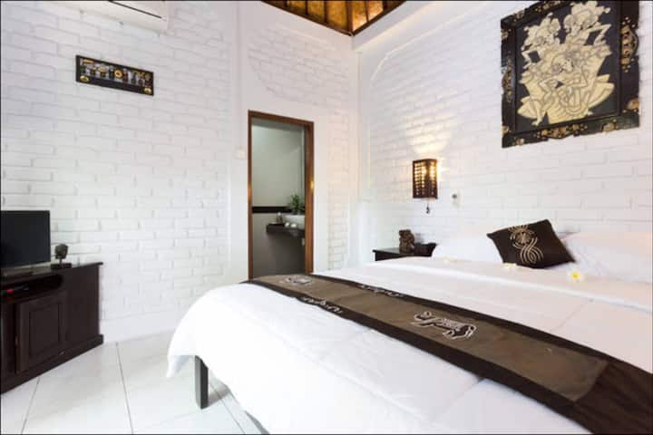 New Danas Canggu Guest House (4)