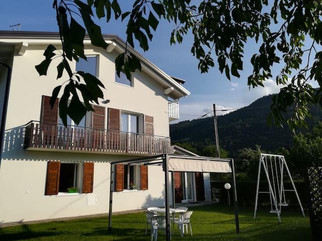 Casa al Ciliegio - CIPAT 022032-AT-068346
