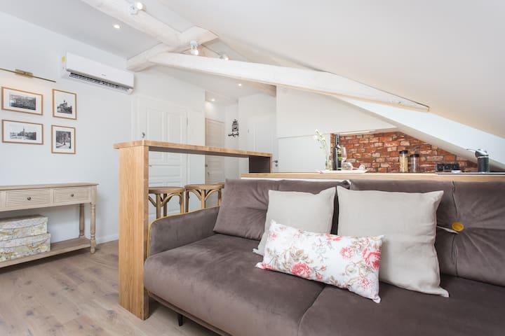 Apartment   Sharm & Design