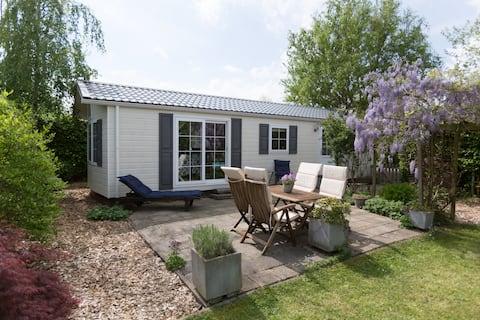 Schönes Haus mit privatem Garten