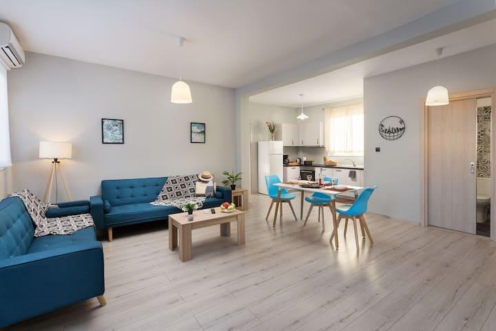 Athens Premium Home - Standard Suite