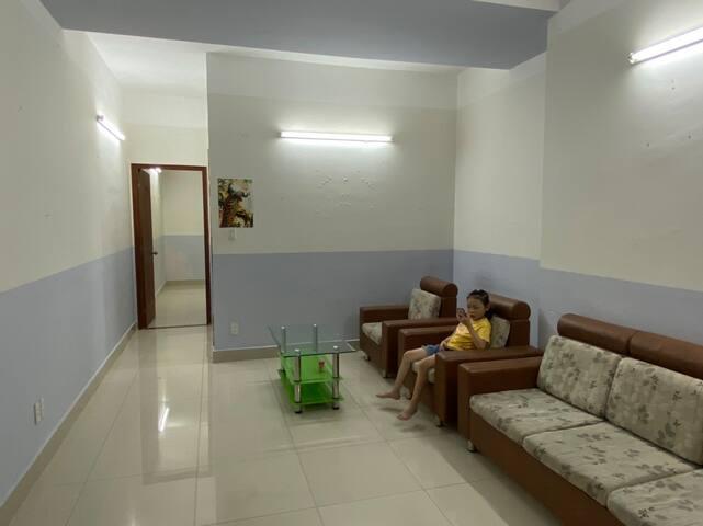 Vo Dinh Apartment