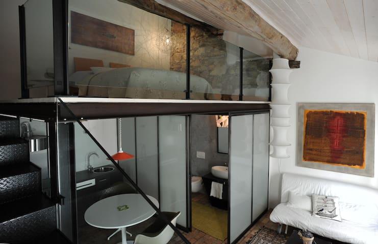 Casa rurale indipendente - Salorino - Casa