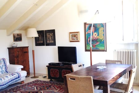 Big Apartment close to Cinque Terre - Casarza Ligure