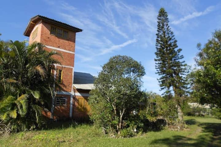 Hostel da Heloísa - Cama Quarto Compartilhado