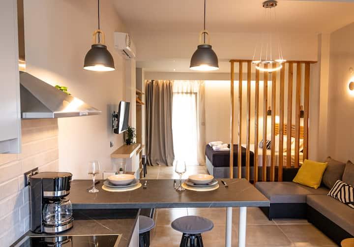 Elysian Luxury Studio 1
