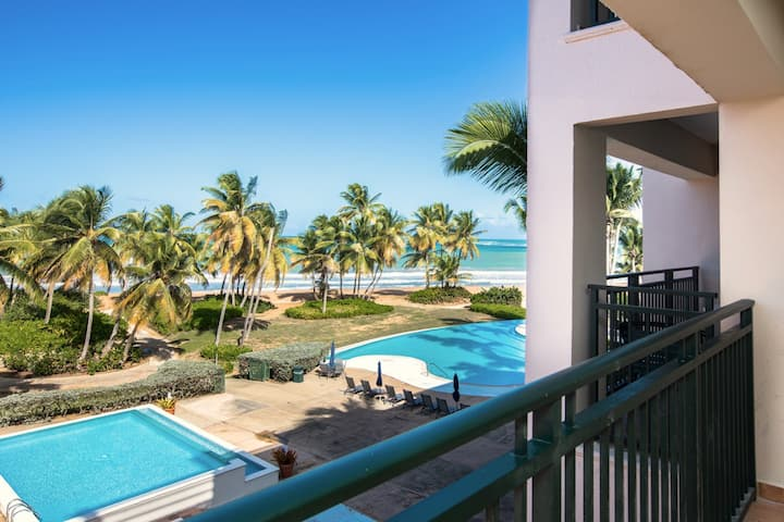Sea Star Villa | Striking Ocean Views And Direct Beach Access | Sleeps 6