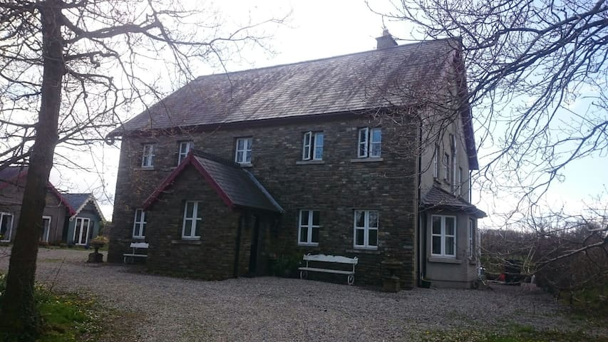 Country Home 25 minutes from Cork city centre