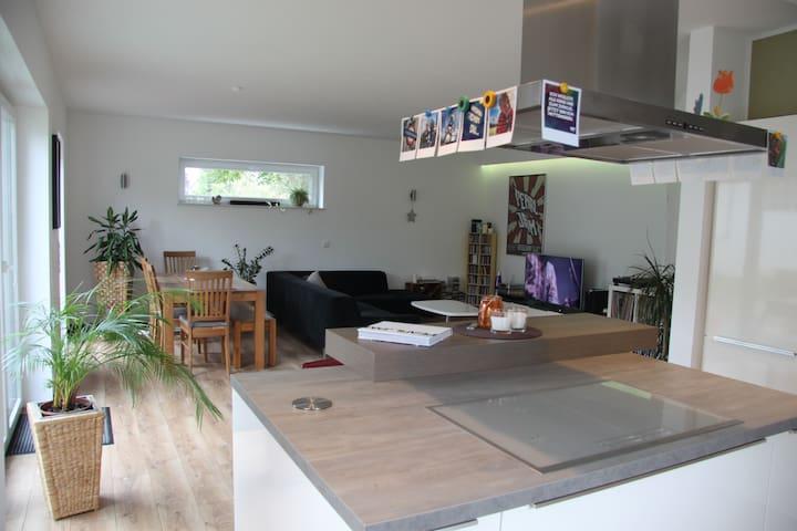 Mitwohngelegenheit in Bochum Wattenscheid - Bochum - Casa