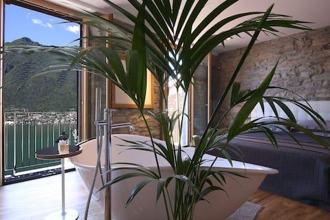 Casa Romantica e Privata Lago di Como