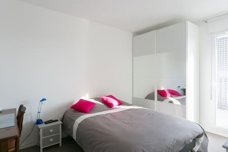 T2 neuf à 25 min de Paris - 巴涅(Bagneux) - 公寓