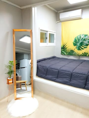 Seoul st 3min. Cozy house(opening sales now)